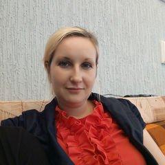 Виктория Гунгер