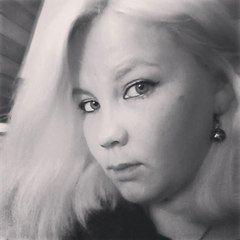 Анастасия Ставская