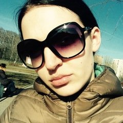 Ирина Каражеляскова