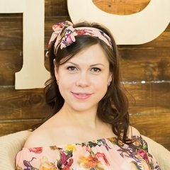 Ольга Чернышов