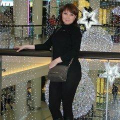 Луиза Хайретдинова