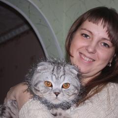 Катюшка Трунова