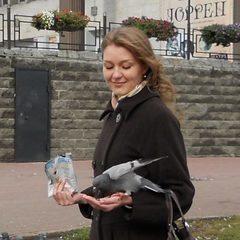Катерина Орлова
