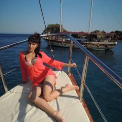 Наталья Замотаева
