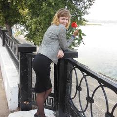 Анна Чернявская