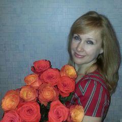Оксана Петровская