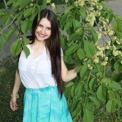 Сара Самарова