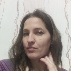 Инна Игрушкина
