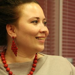 Ольга Добрынина
