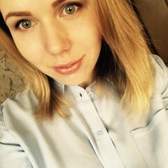 Екатерина Надеждина