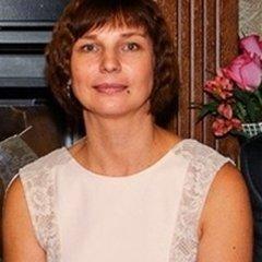 Светлана Чигарева
