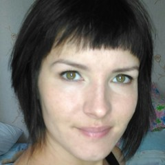 Анастасия Шеронова
