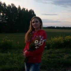 Марина Школьная
