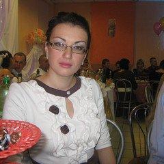 Светлана Голуб