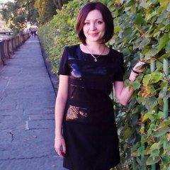 Анастасия Канищева