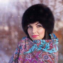 Катрин Енина