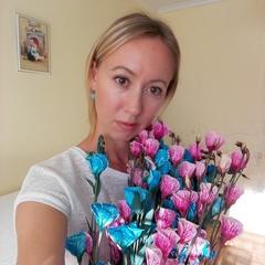 Ольга Мартынова