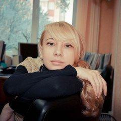 Ксения Гурьянова