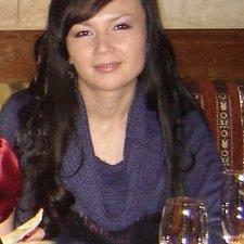 Гульфия Юнусовна