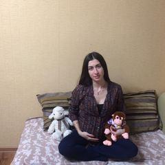 Алина Амбалова