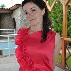 Екатерина Немова
