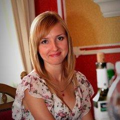 Анна Рябченко