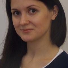 Эльмира Рахимова
