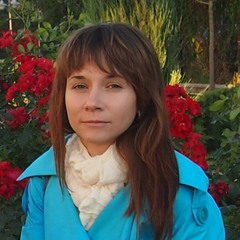 Анастасия Ткачёва