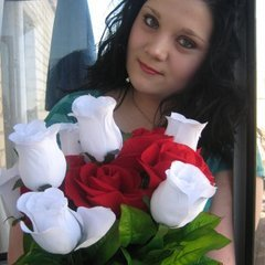 Алина Шевченко