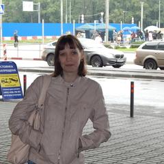 Елена Гаас