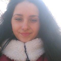 Алина Сагаль