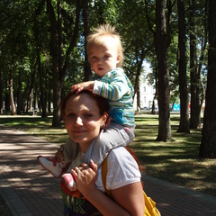 Александра Яранская