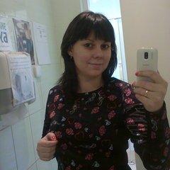 Ксения Шахмуратова