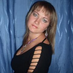 Наталья Кобякова