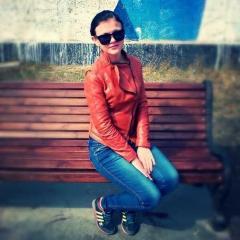 Лиза Козулина