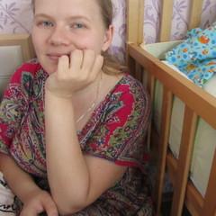 Анастасия Муравьева