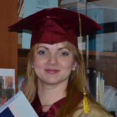 Татьяна Гранкина