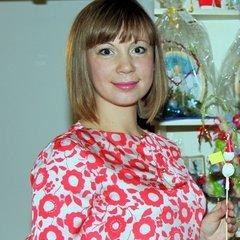 Марина Каргалова
