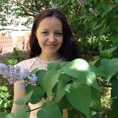 Екатерина Лычникова