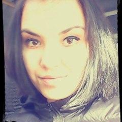 Марина Седельникова