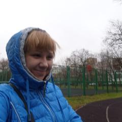Алёна Водопьянова