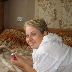 Ирина Мурзина