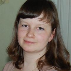 Мария Керимова