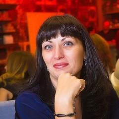Наталья Бахвалова