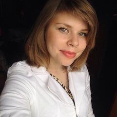 Елена Морденко