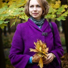Екатерина Шу