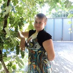 Элеонора Курипятникова
