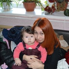 Регина Худайбергенова