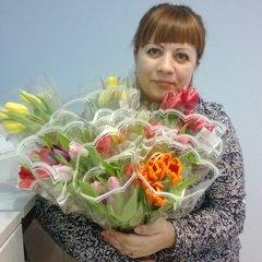 Евгения Кузьменко