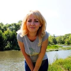 Ксения Минаева